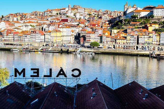 Calem-Porto