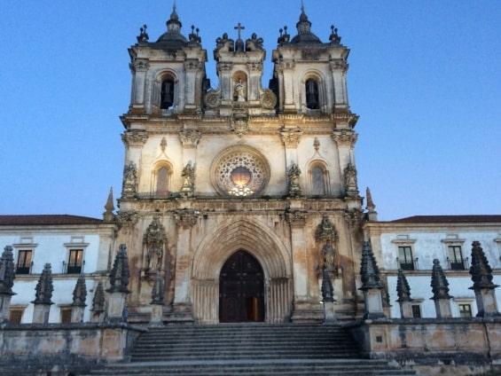 Alcobaca-monastery-portugal