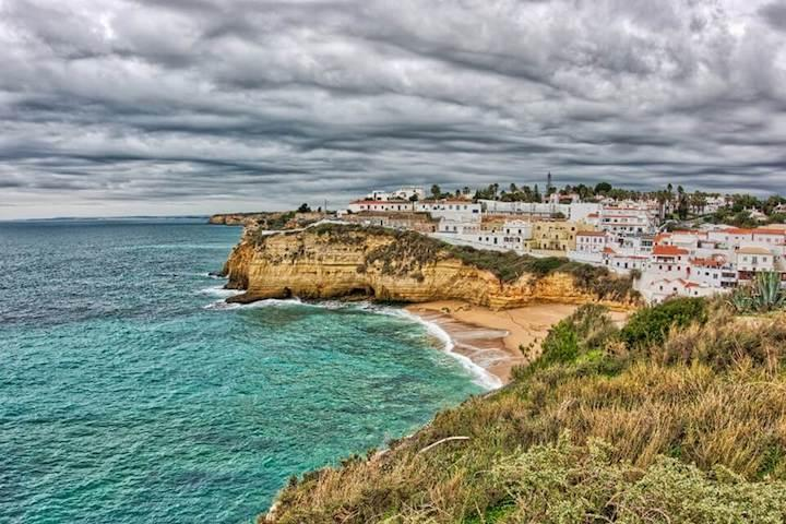 Carvoeiro-algarve-best-beaches