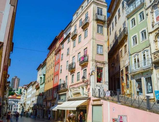 Coimbra-central-portugal