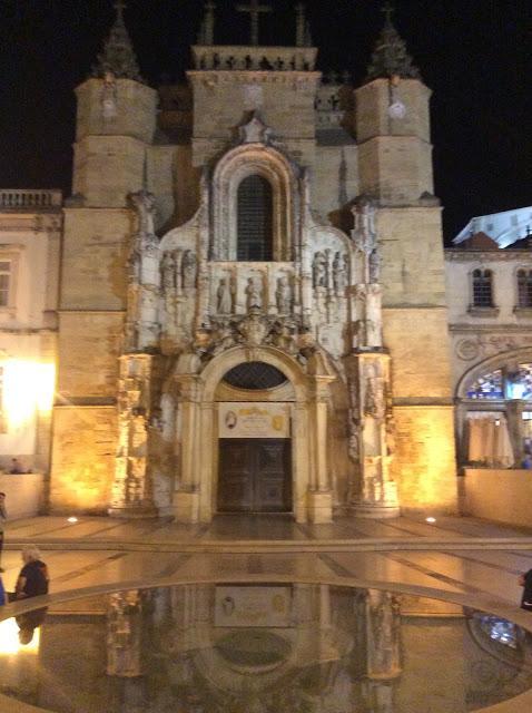Coimbra. Portugalholidays4u.com