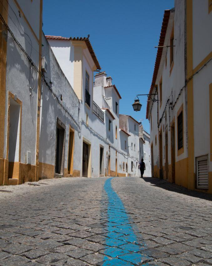 Evora. Portugalholidays4u.com