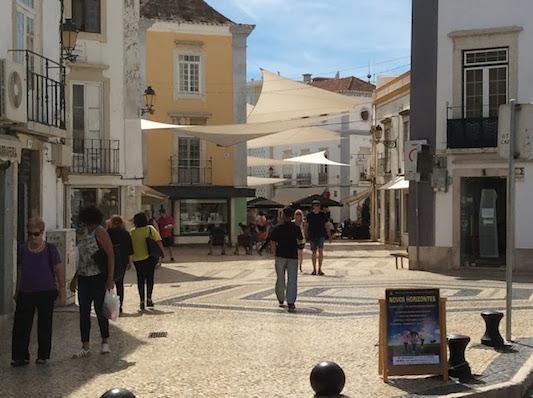 Faro Algarve. portugalholidays4u.com