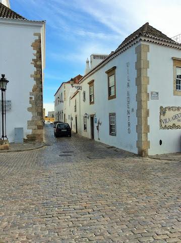 faro-historical-centre