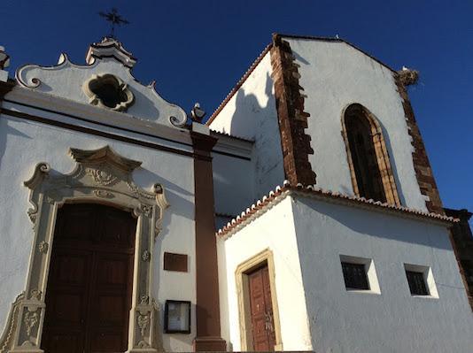 Silves Algarve. portugalholidays4u.com