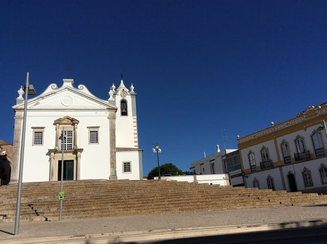Estoi Algarve. portugalholidays4u.com