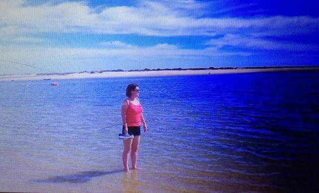 Fuseta Algarve. portugalholidays4u.com