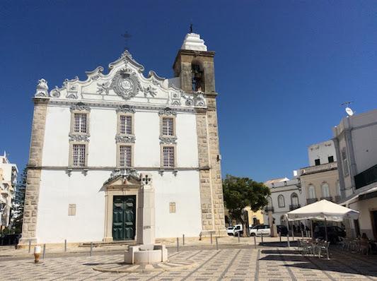 Olhao Algarve. portugalholidays4u.com
