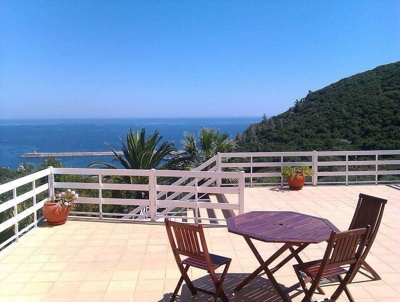 portugalholidays4u.com. Assenta-sea-view-villa.