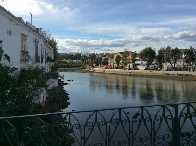 Gilão river, Tavira. Portugalholidays4u.com photo