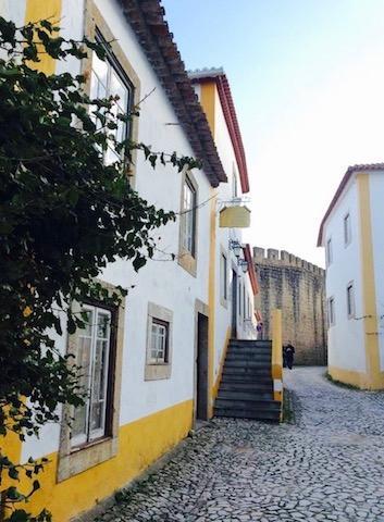 portugalholidays4u.com. Obidos