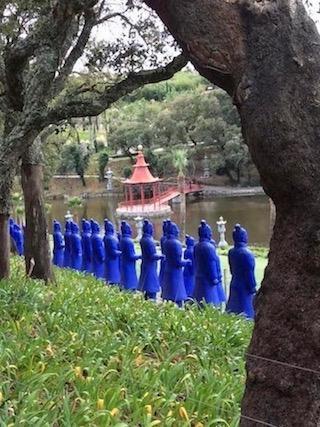 Portugalholidays4u.com. Bacalhôa-Buddha-Eden