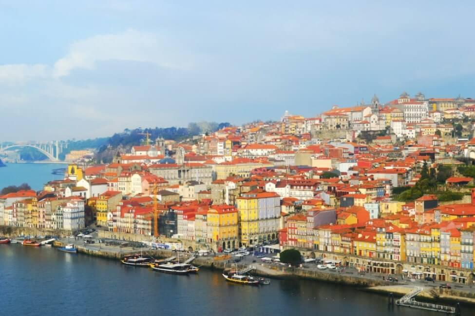 Porto. Portogal.co. - Portugalholidays4u.com