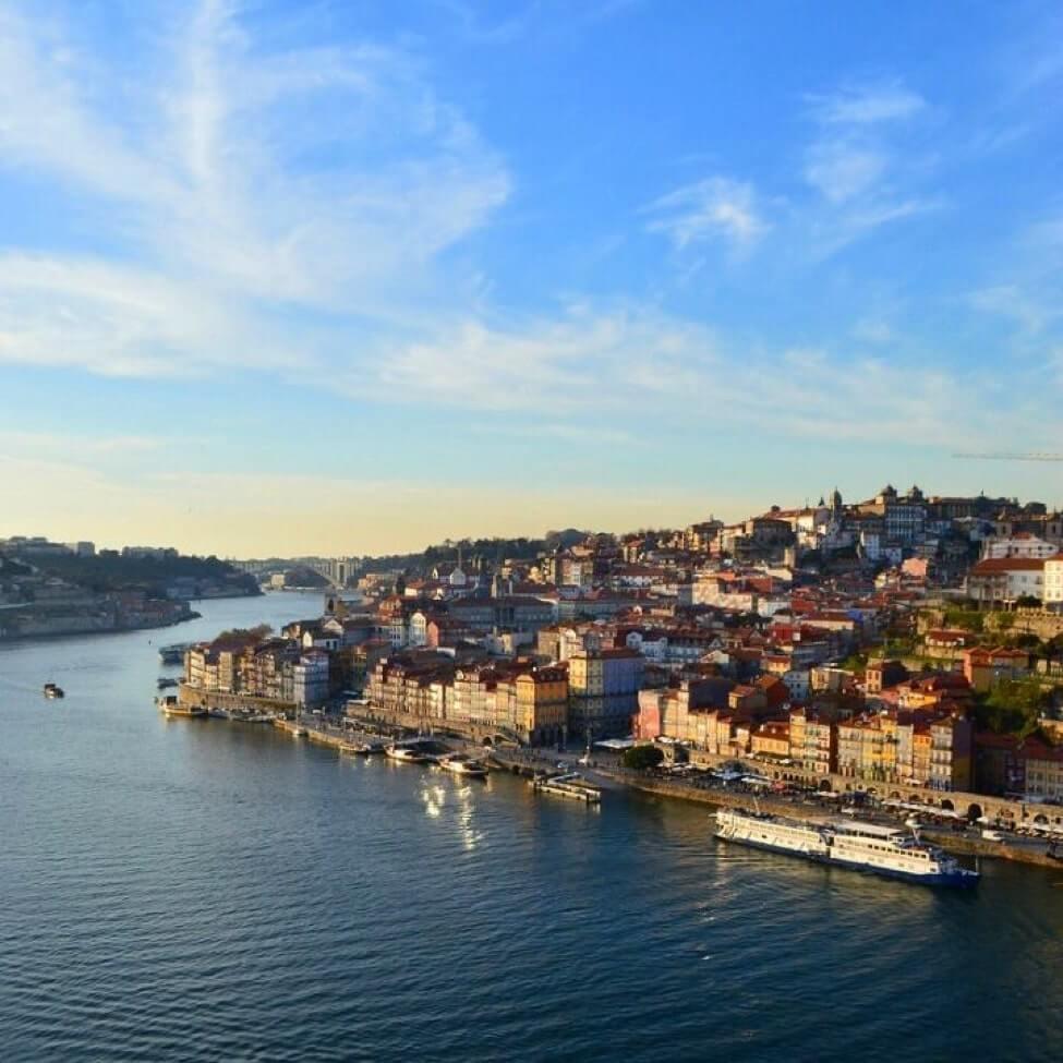 Porto. Portogal.co - Portugalholidays4u.com
