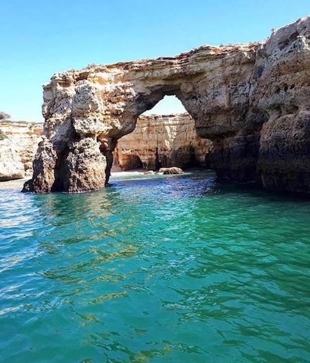 Algarve @nadiawaugh Portugalholidays4u.com.
