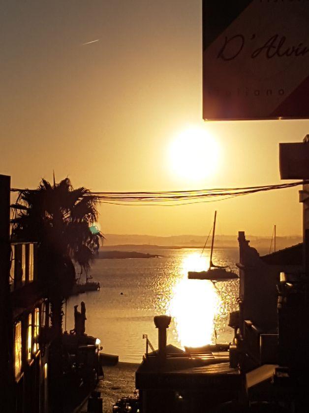 Alvor-sunset Mountain-view-apartment Portugalholidays4u.com