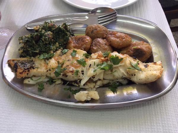 Portugalholidays4u.com Bacalhau migas