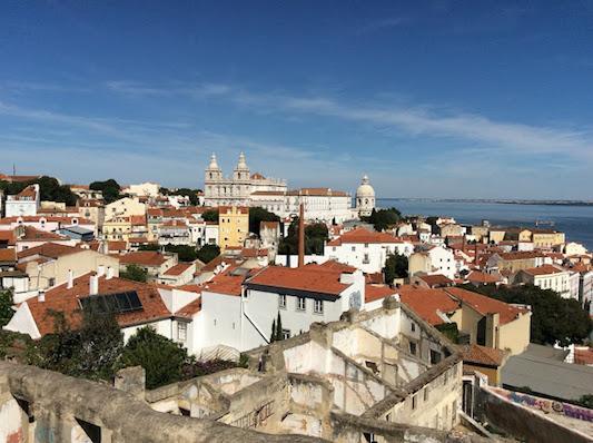 Portugalholidays4u.com Lisbon