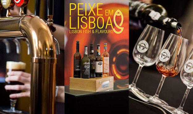 Portugalholidays4u.com Peixe-em-Lisboa
