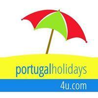 Portugalholidays4u.com