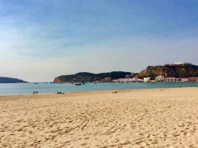 Silver-coast-holidays-Sao-Martinho-do-Porto-bay