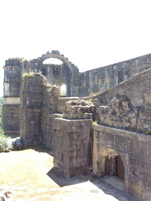 Convento-de-Cristo-central-portugal