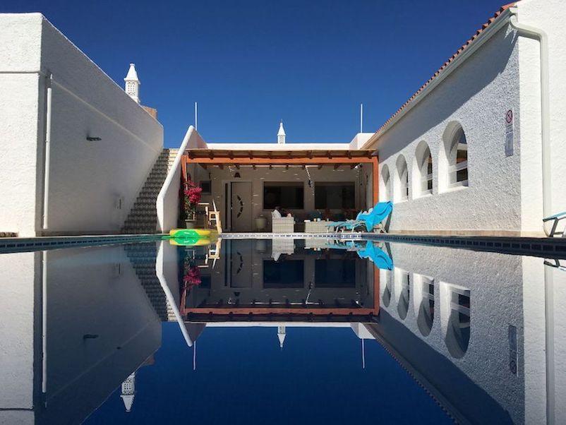 Carvoeiro-Algarve-luxury-villa-private-swimming-pool