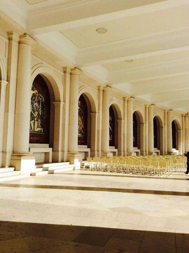 colonnade-fatima