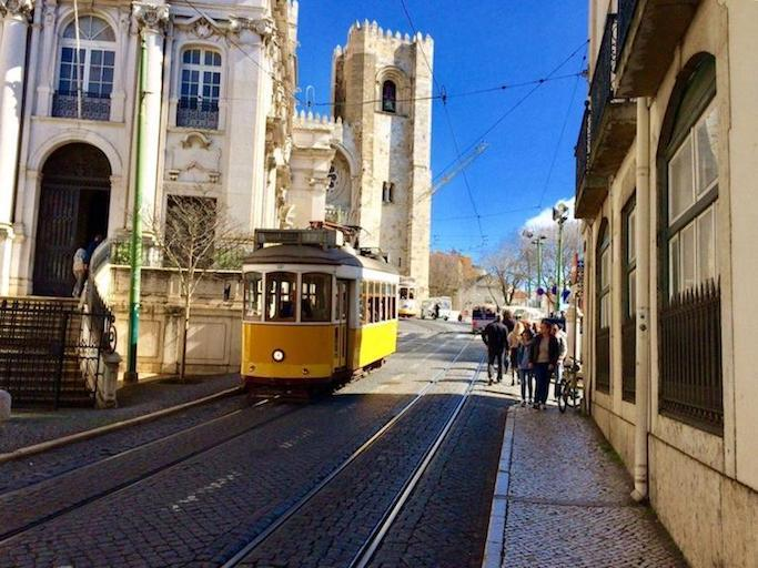lisbon-historical-trams