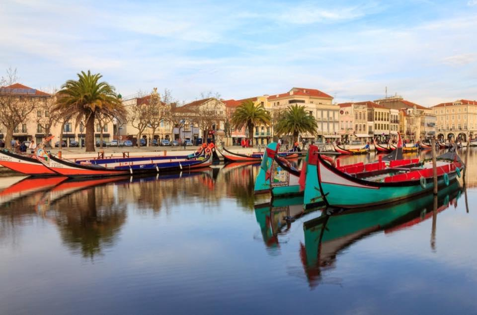most-romantic-places-portugal-aveiro