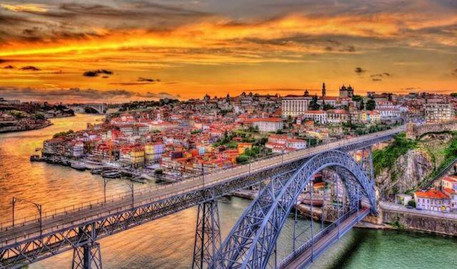 most-romantic-places-portugal-porto