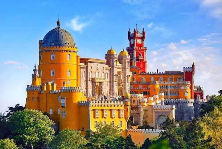most-romantic-places-portugal-sintra