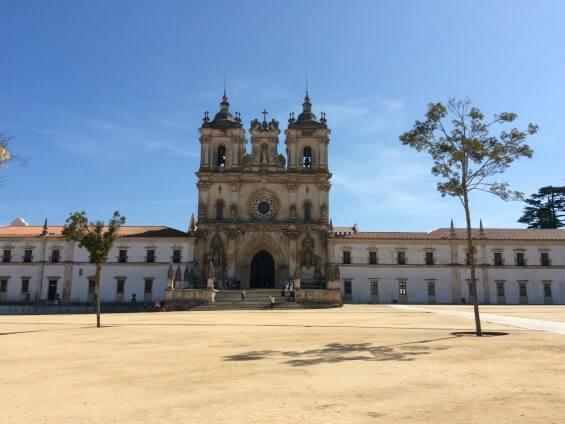 Alcobaca-monastery-silver-coast-portugal