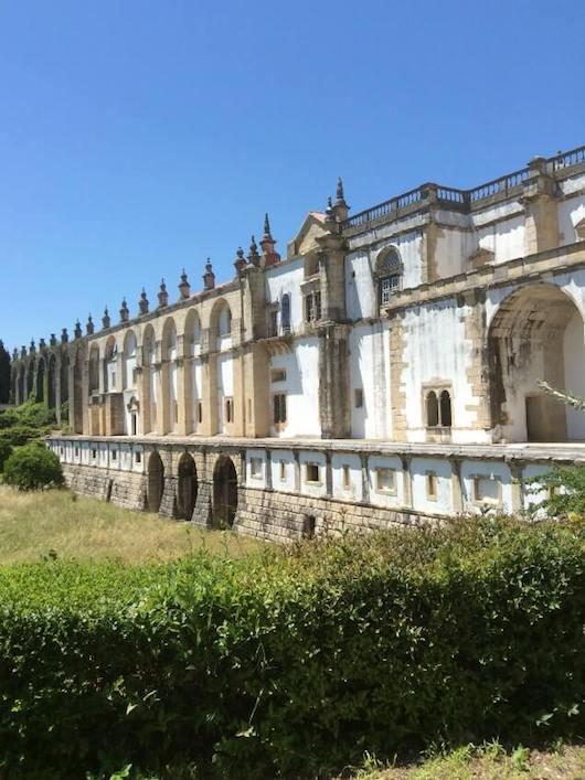 portugalholidays4u.com. Tomar. Convento-de-Cristo