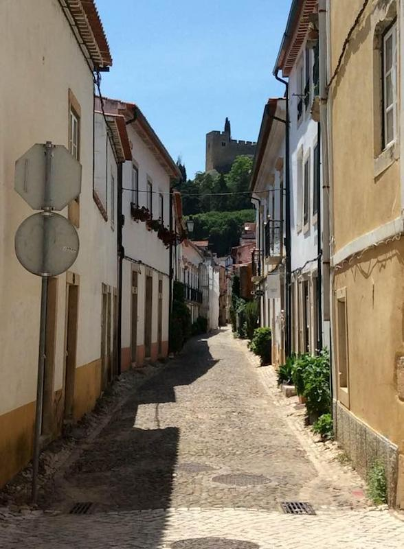Tomar-central-portugal